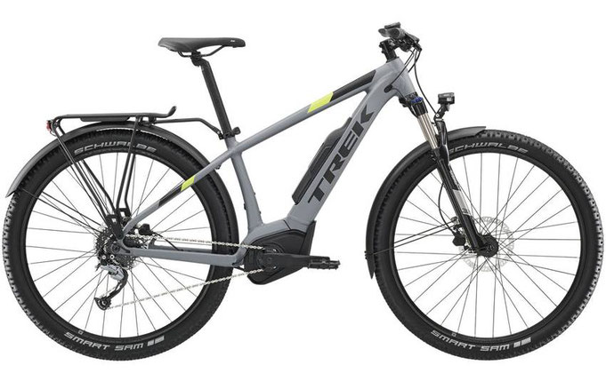 Trek Powerfly Sports