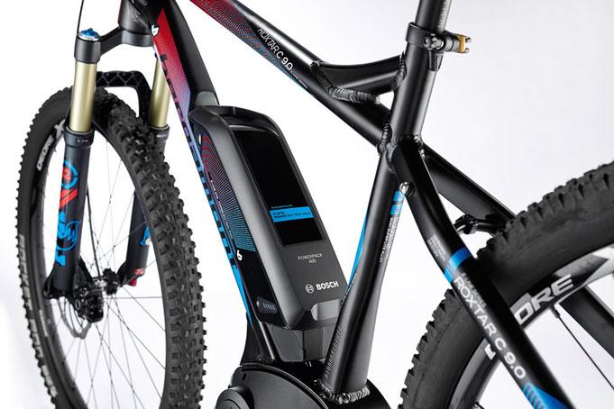 батерия на електрическо колело