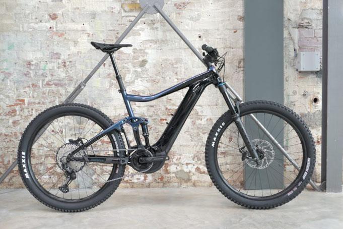 Giant 2020 E-bike