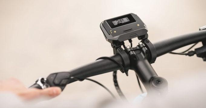 Bosch e-Bike Hub