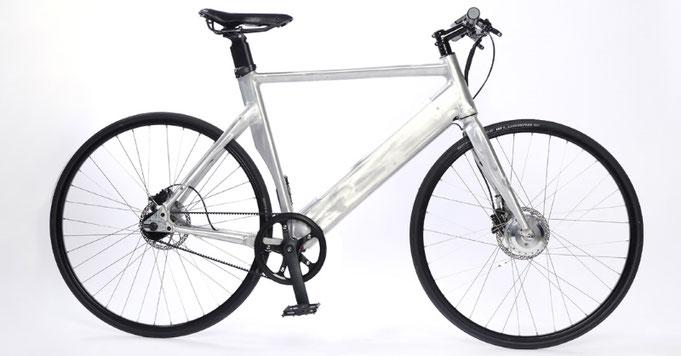 електрическо колело Elbike