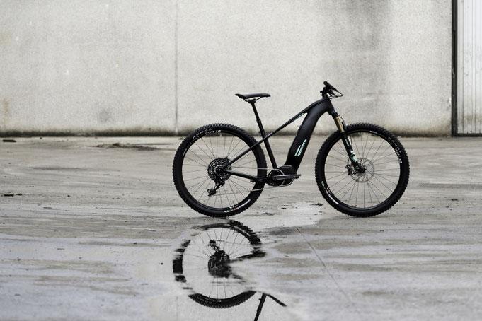 електрически велосипед Orbea