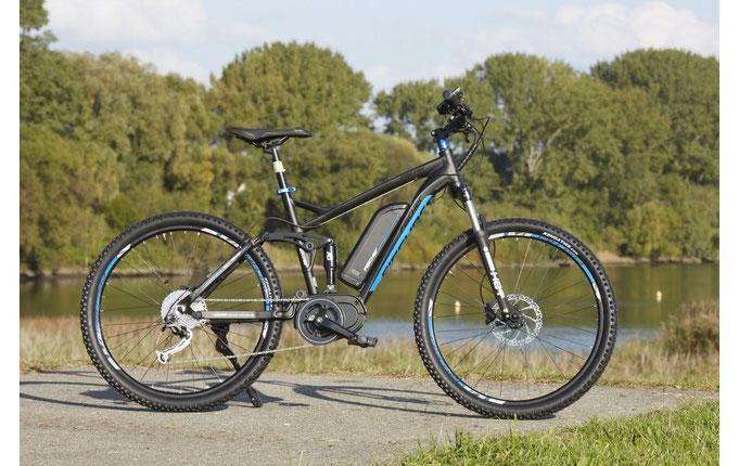 Електрическо колело, електрически велосипед, ел. велосипеди, ел. колела, Fisher