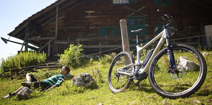 Електрическо колело, електрически велосипед, предимства