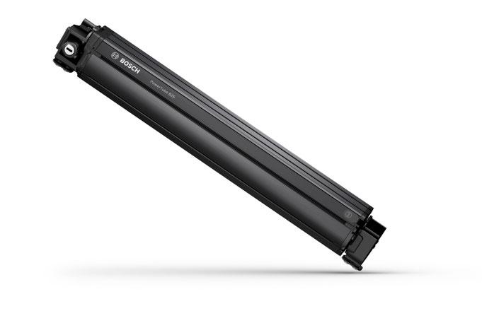 Bosch PowerTube 625 Horizontal