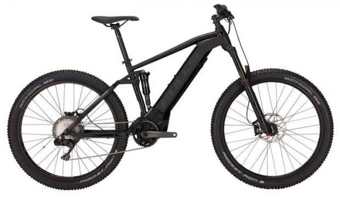 планиски електрически велосипед, Bulls