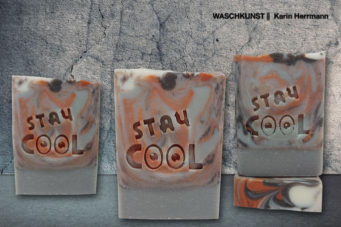 Seifenstempel,Seifenstempel.Shop, Seifenstempel aus Acrylglas, Seifenstempel mit eigenem Logo