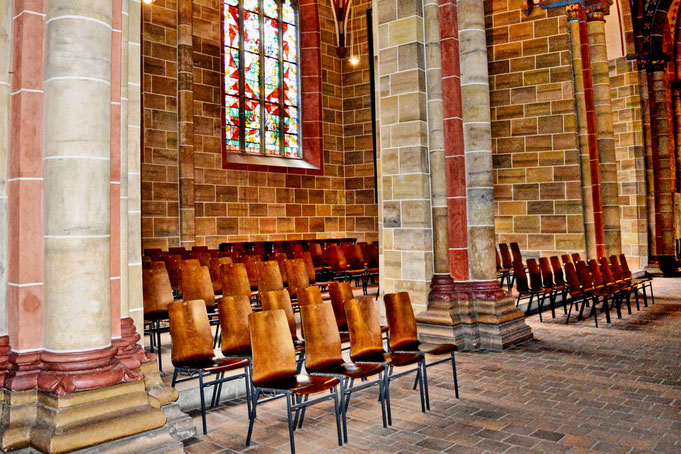 Im St. Petri Dom in Bremen 5