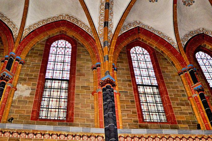 Im St. Petri Dom in Bremen 21