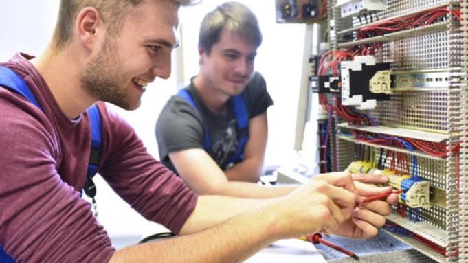 Leistungen von Elektro Baumeister in Coesfeld