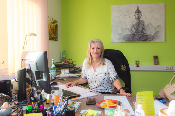 Simone Frisch