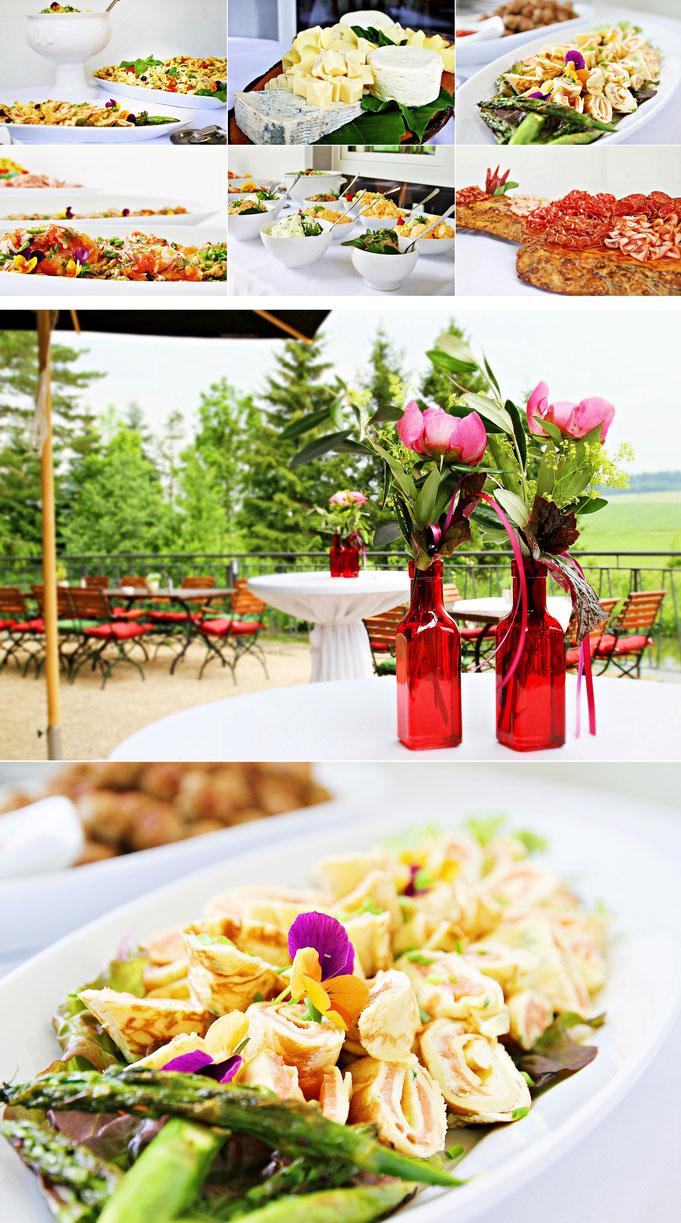 Werbefotografie Schlossinsel Altfraunhofen - Fotostudio Hallbergmoos Iris Besemer www.pictureandmore.com