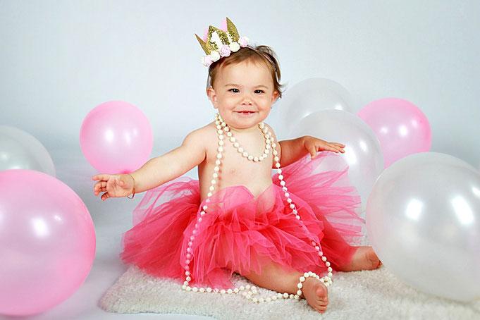 Smash the Cake - www.pictureandmore.com Fotostudio Hallbergmoos Iris Besemer