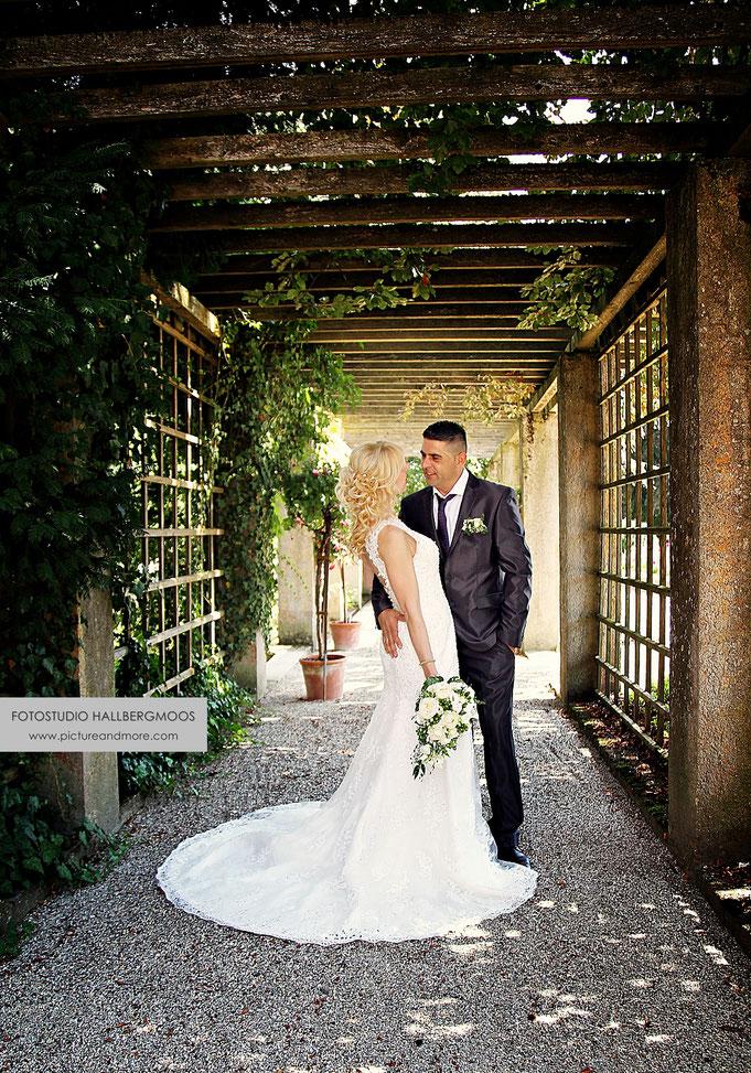 Hochzeitsfotografie - Iris Besemer Fotostudio Hallbergmoos www.pictureandmore.com