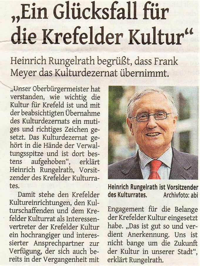 Westdeutsche Zeitung | 16.12.2017