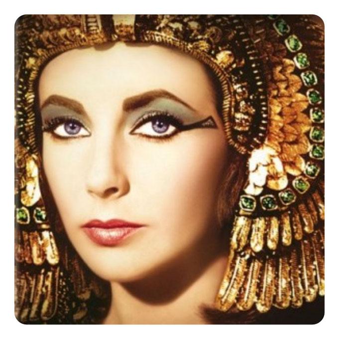 Permanent Make-up gab es bereits in der Antike und auch in der Vorzeit!
