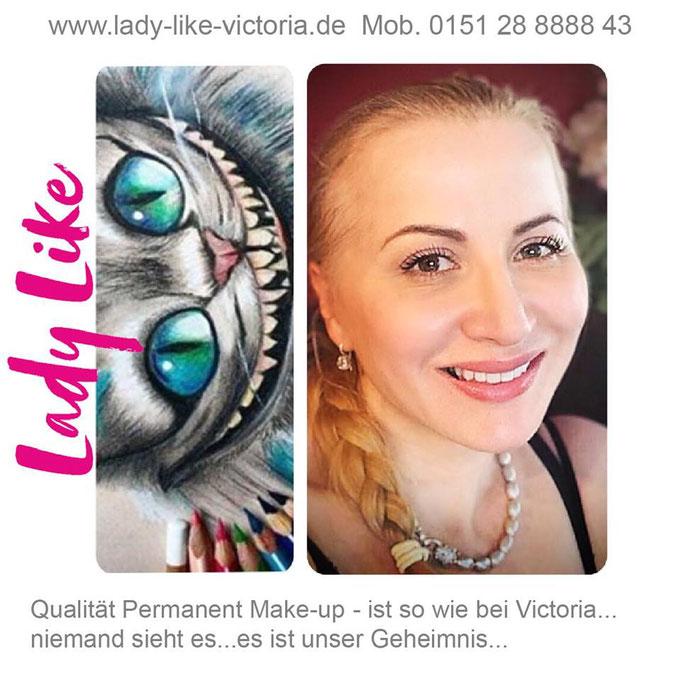 Victoria von LadyLikeVictoria