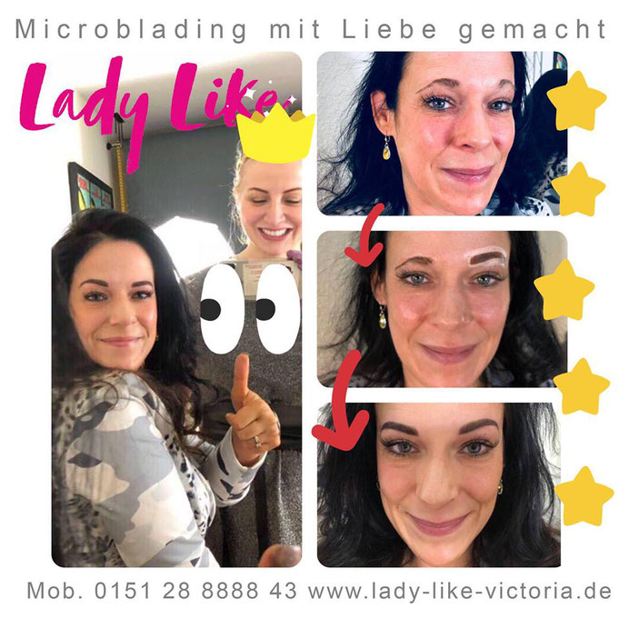 Was erwartet mich in Studio LadyLikleVictoria? Bitte klicken um mehr zu erfahren!