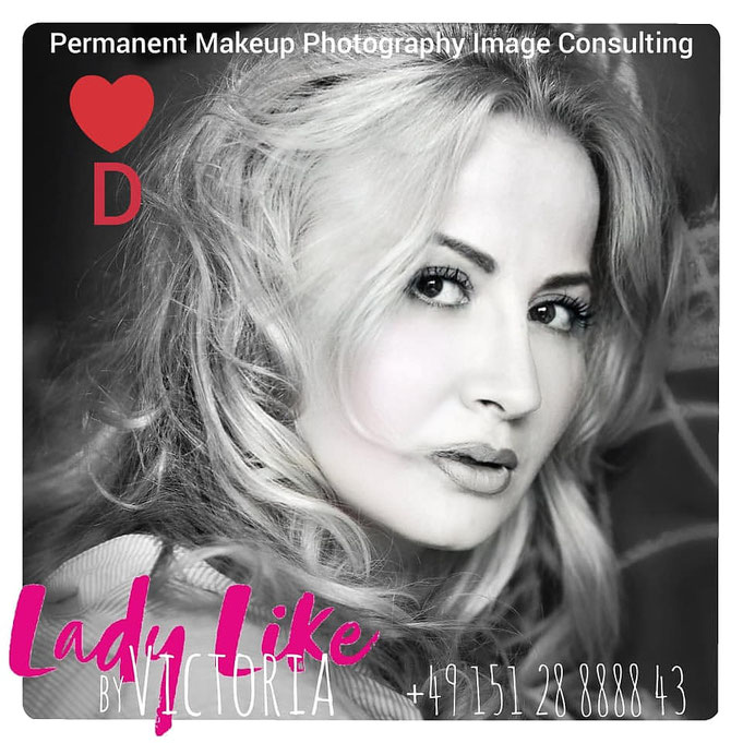 Artist  Permanent make-up und Microblading