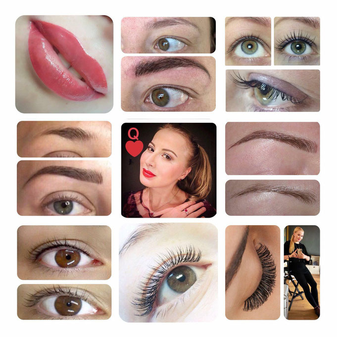 Solingem Permanent Make-up und Microblading