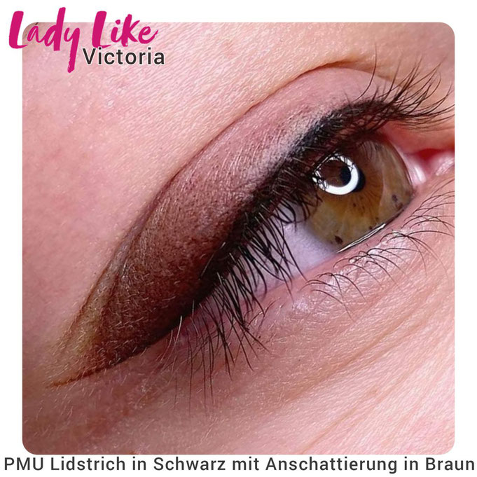Lidstrich / Eyeliner