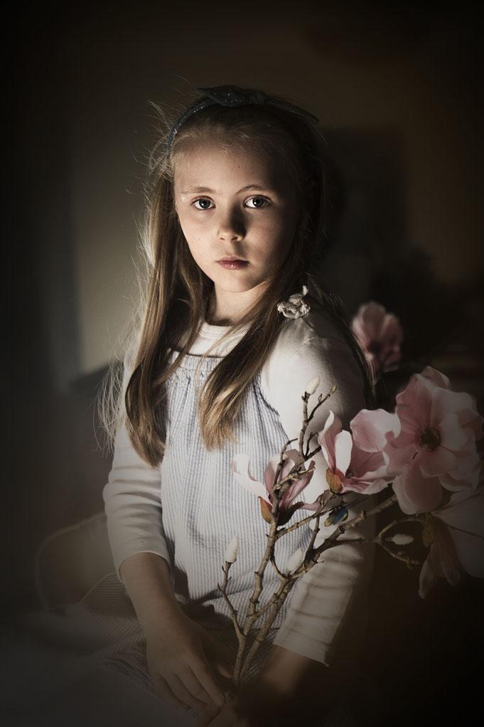 Fotografin Victoria Puschkin