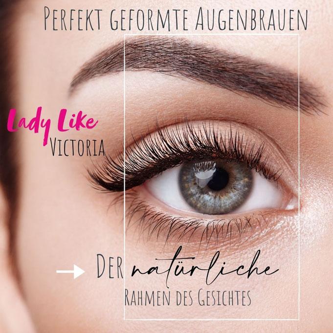 Remscheid - Microblading und Permanent Make-up