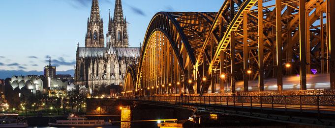 Köln braucht schönes PMU!