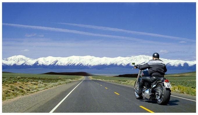 Motorrad Ortung mit GPS; Nachrüstung modernster GPS Ortung für alle Zweiradtypen