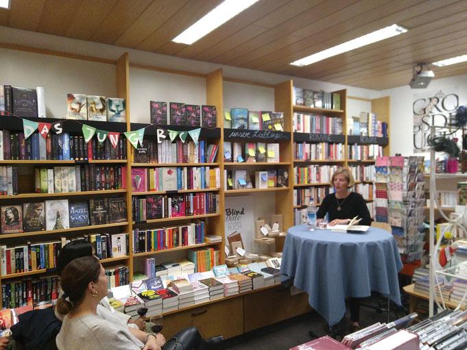 Buchhandlung Manuela Harm, Vaterstetten bei München