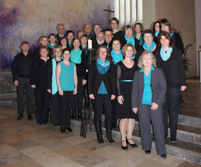 Chor Blue Notes e.V. Osburg - 2019