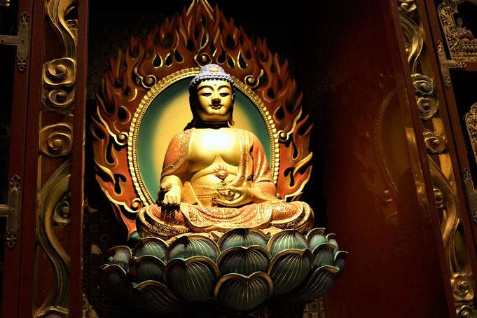Buddha - Siddaharta Gautama