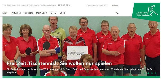 TGS-Hobby- und Seniorengruppe