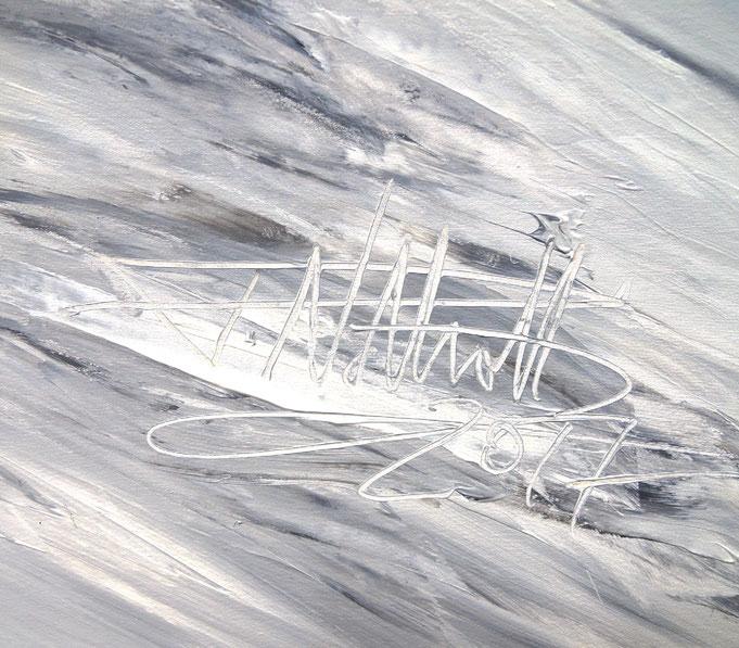 Kunstmaler Peter Nottrott
