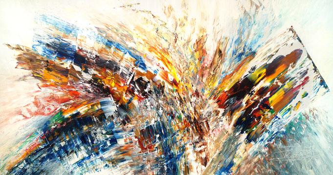 Moderne Malerei