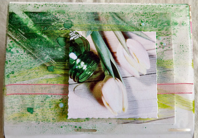 Tulpengrüsse (c) Heike Felber