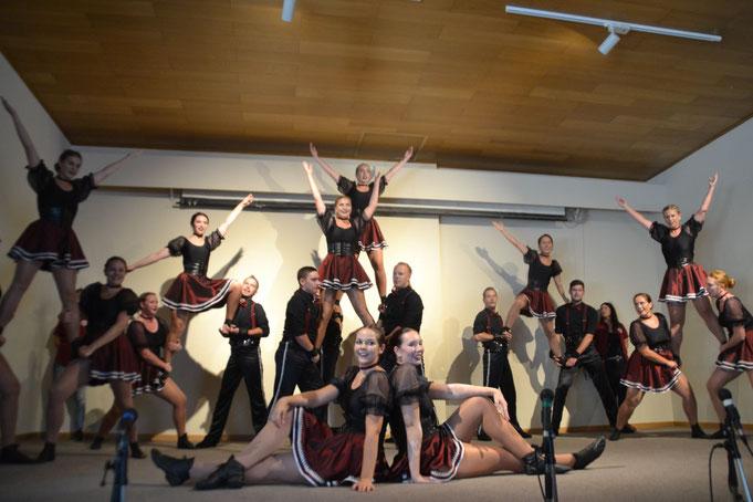 Tanzgruppe Im Takt e.V.