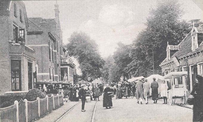 Markt Oldebroek