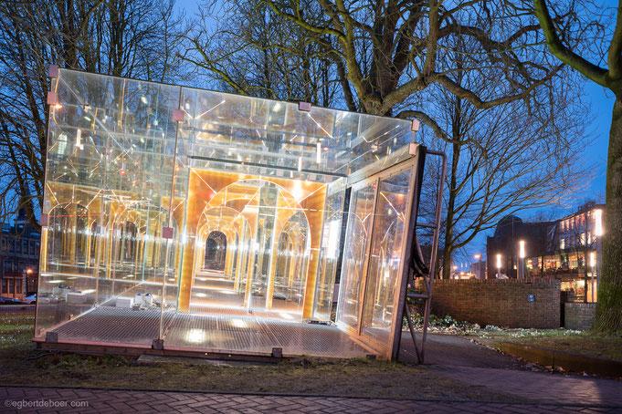 Merckt, Tschumi, Groningen, Powerhouse Company, egbertdeboer.com
