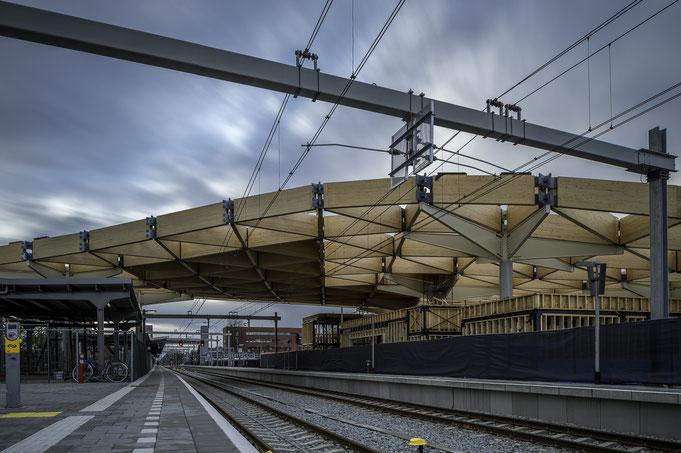 egbertdeboer.com, assen, station, De Zwarte Hond Architecten, Powerhouse Company, Florijnas