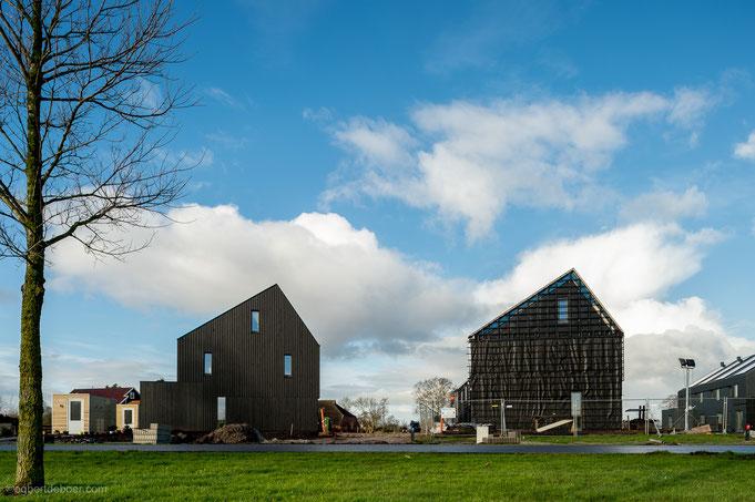 egbertdeboer.com, Groningen, meerstad, woningen, meerhoven, de unie architecten