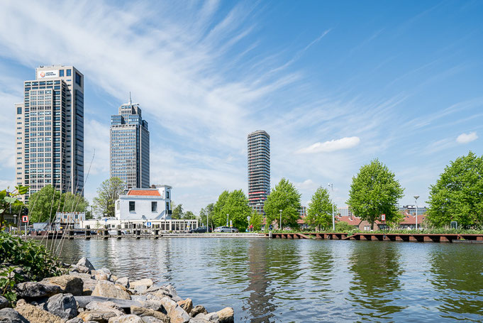 egbertdeboer.com, Amstel Tower, Amsterdam, Powerhouse Company, Urbanoffice
