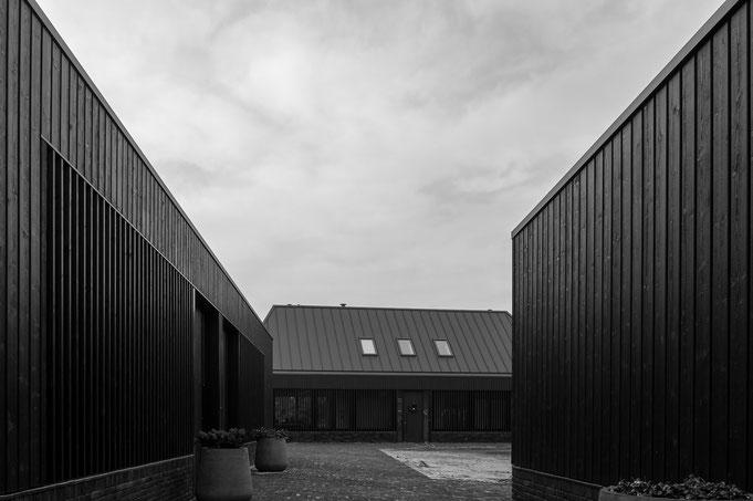 egbertdeboer.com, 't nijenhuis, Bart van der Salm aim, woningen, houten gevels