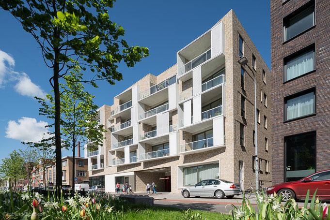 egbertdeboer.com, Jakobijn Groningen, Mensenborgh Projecten, AAS architecten, appartementen