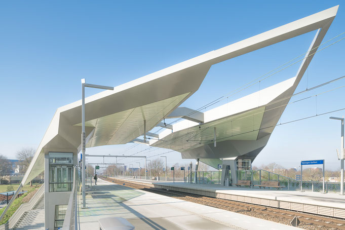 egbertdeboer.com, station Goffert, nijmegen, prorail, studio SK, movares, duravermeer, staalmakers