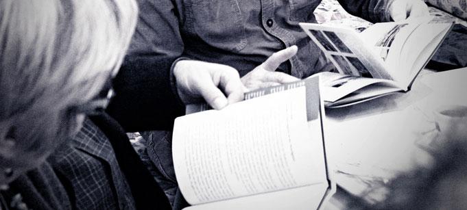 Chronik schreiben, Firmengeschichte in Buchform