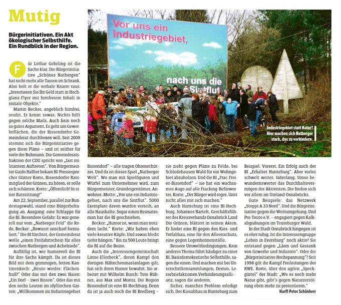 Osnabrücker Stadtblatt, 2013, Nr.10