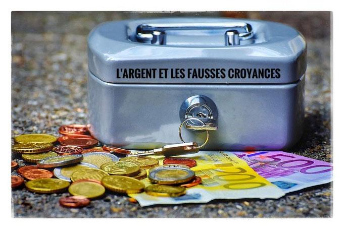 argent,fausses croyances,gagner de l'argent,manque d'argent