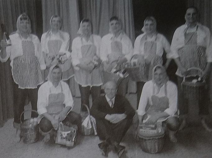 Jedermänner Abendunterhaltung, 1984