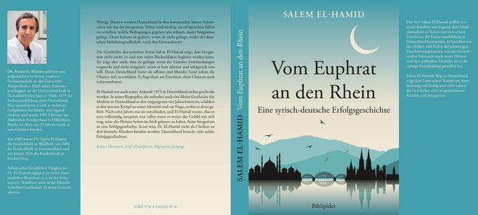 Dr. Salem El-Hamid Vom Euphrat an den Rhein